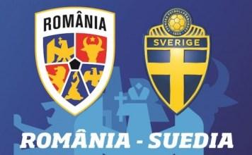 Romania - Suedia - Calificari Euro 2020 -GnTTips