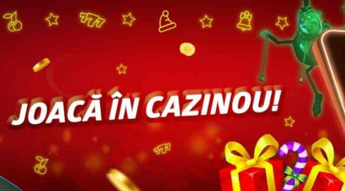 50 RON Bonus in cazinoul Betano