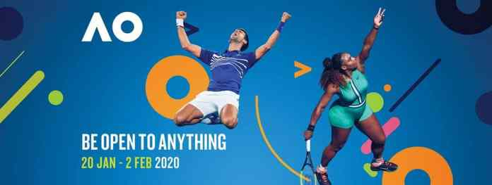 Cand incepe Australian Open 2020