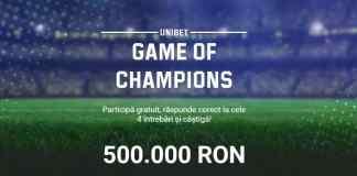 Promotii pariuri optimi Champions League 2020