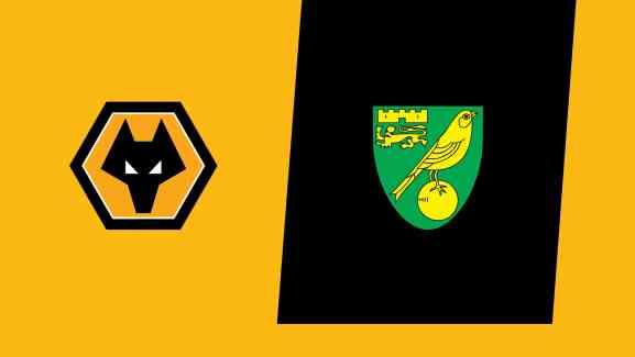 Wolves vs Norwich