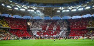 Dinamo - FCSB 16 feb 2020