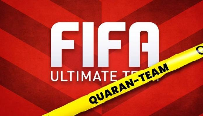 Ultimate Quaran-Team