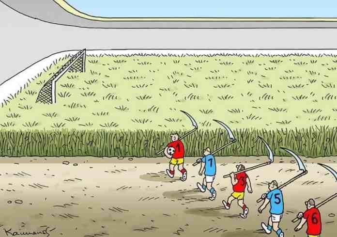 Cand se reiau campionatele de fotbal?