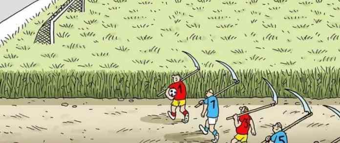 Cand incep campionatele de fotbal in europa?
