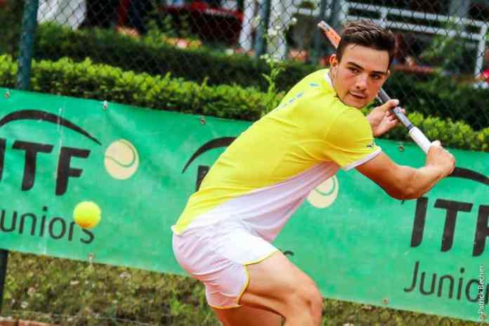 Tenis ITF Bucuresti