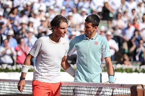 Cote speciale pentru finala Roland Garros: Djokovic - Nadal 2