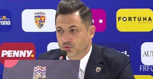 Islanda - România: Duelul declarațiilor celor doi antrenori