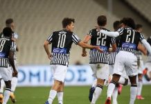 Ponturi fotbal PAOK vs Omonia – Europa League