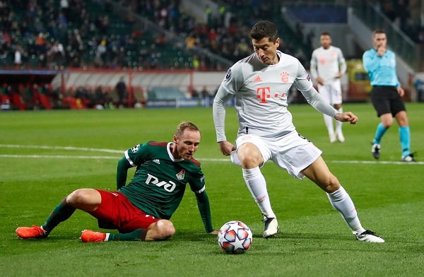 Ponturi Koln vs Bayern Munchen - Bundesliga
