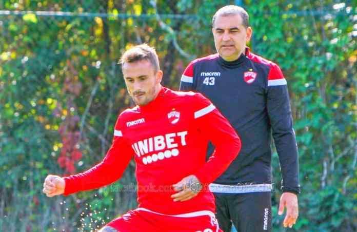 Dinamo Bucuresti vs Astra Giurgiu