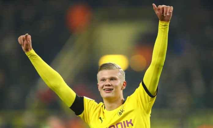 Ponturi pariuri Dortmund vs Zenit