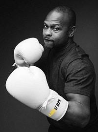 Mike Tyson vs Roy Jones Jr. 3