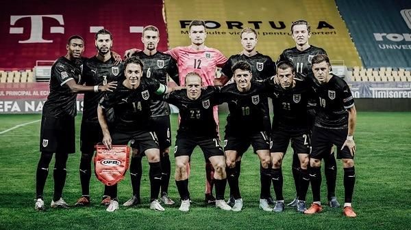Ponturi fotbal Austria vs Irlanda de Nord – Liga Natiunilor