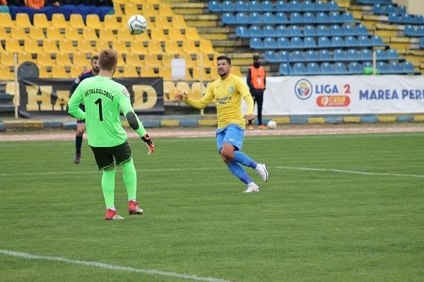 Ponturi fotbal Dunarea Calarasi vs Turris – Liga 2