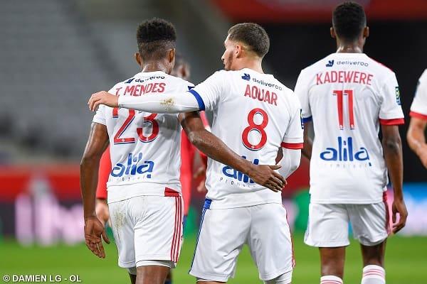 Ponturi fotbal Lyon vs Saint Etienne – Ligue 1