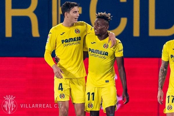 Ponturi fotbal Villarreal vs Maccabi Tel Aviv – Europa League