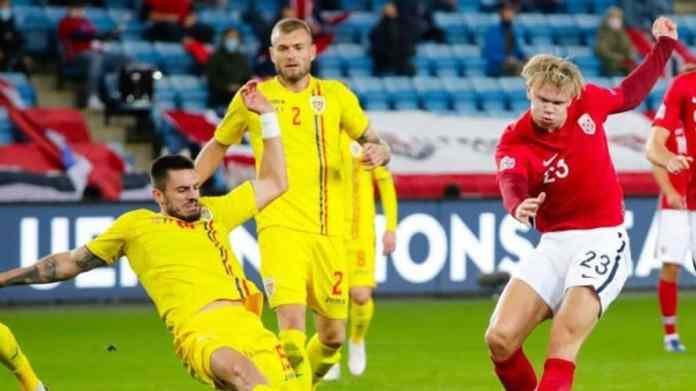 Cote marite Romania vs Norvegia