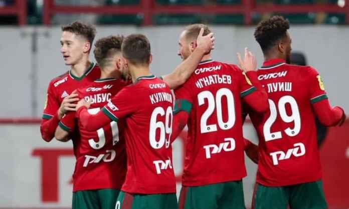 Ponturi Lokomotiv Moscova vs Salzburg