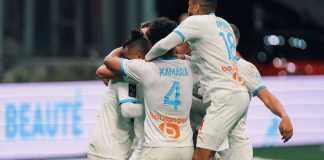 Ponturi Marseille vs Olympiakos