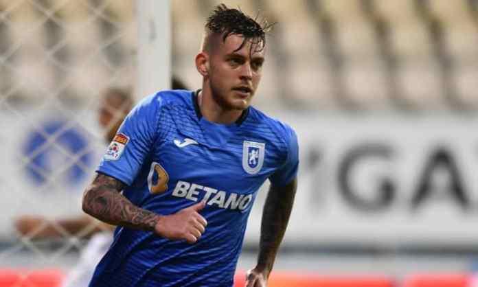 FC Botosani vs Universitatea Craiova