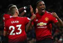 Ponturi pariuri Southampton vs Manchester United