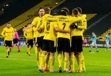 Ponturi pariuri Frankfurt vs Dortmund – Bundesliga