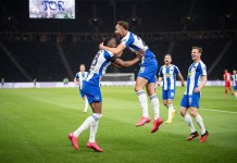 Ponturi pariuri Hertha Berlin vs Union Berlin – Bundesliga