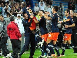 Ponturi pariuri Montpellier vs PSG – Ligue 1