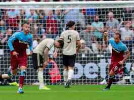 Pariuri speciale West Ham vs Manchester United 05.12.2020 / sursa foto: The Telegraph