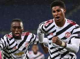 Cote marite Manchester United vs PSG