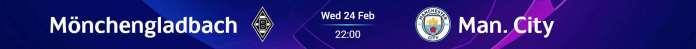 Cine câștigă Champions League 2021? Gladbach vs. Manchester City UCL 2021