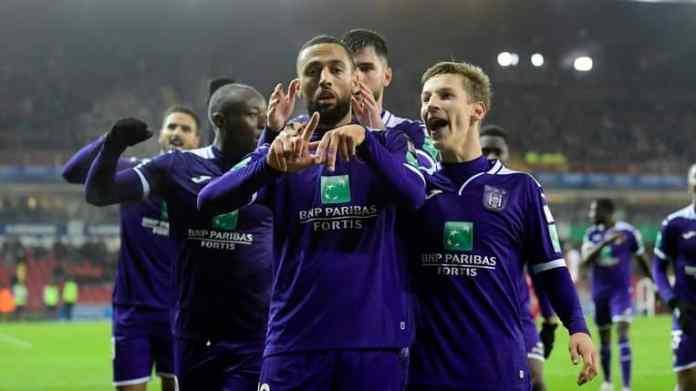 Ponturi Waregem vs Anderlecht