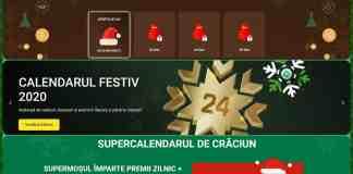 Bonusuri pariuri/cazino Craciun 2 decembrie