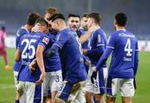 Ponturi pariuri Frankfurt vs Schalke – Bundesliga