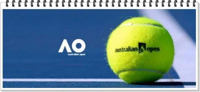 Top evenimente sportive 2021 Australian Open