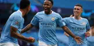 Cota speciala pentru Manchester City