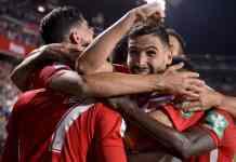 Ponturi fotbal Granada vs Osasuna