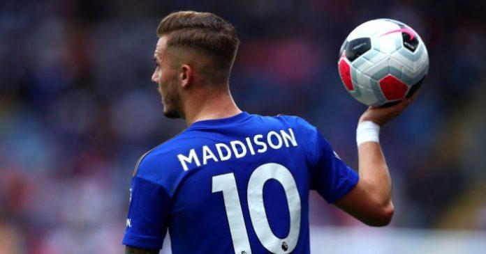 Ponturi pariuri Leicester vs Southampton