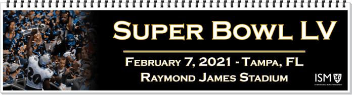 Top evenimente sportive 2021 Super Bowl