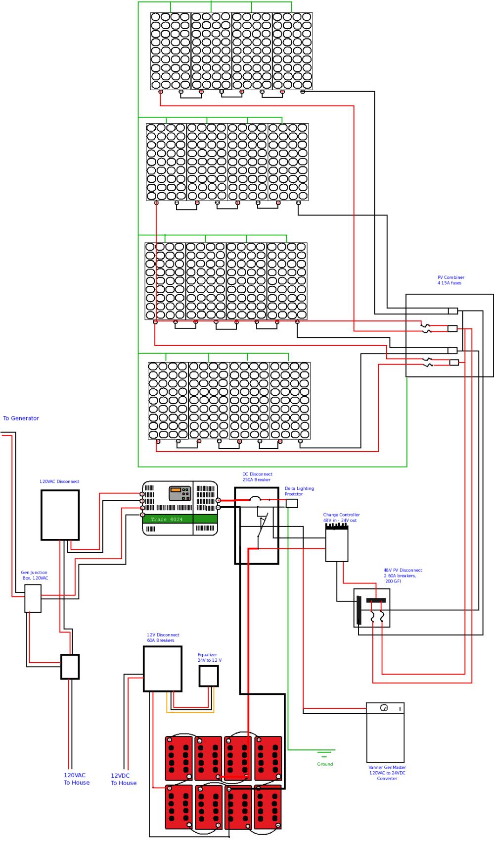medium resolution of  wiring example