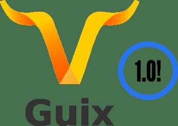 Guix 1.0!