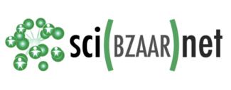 Sci Bzaar logo