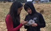 GO-Adventures GPS GeoCache Challenge for youth and adults - Geocaching Passport - coordinates for caches