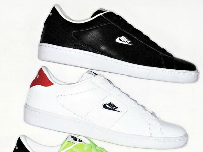Supreme x Nike SB: 2013 Tennis Classics