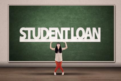 Dangers of growing student debt