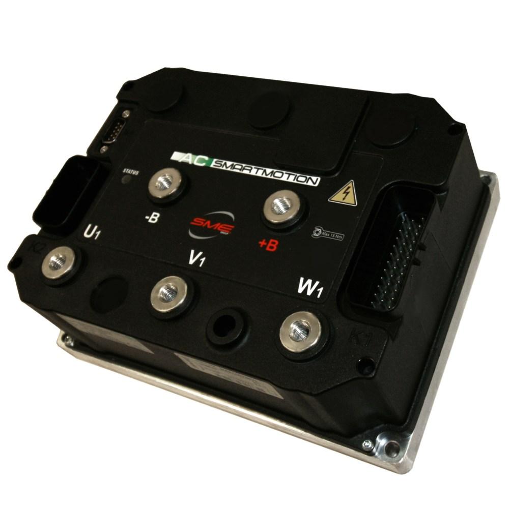medium resolution of hyper drive x144 sripm motor controller inverter