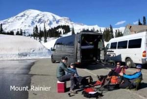 Mount Ranier 400