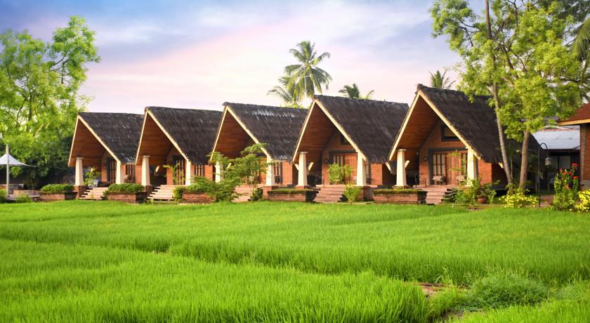 Avasta Resort  Spa Anuradhapura Sri Lanka