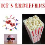 Top 5 leukste kinderfilms op dit moment